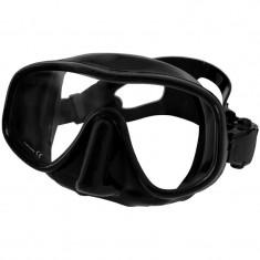 Amati Diving Goggles negru - Snorkeling