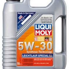 Ulei motor Aral Liqui Moly LEICH SPECIAL OPEL LL 5W30 5L