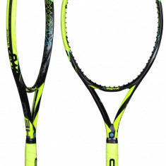 Racheta Heat Graphene Touch Extreme MP 2018 racheta tenis L3 - Racheta tenis de camp Head