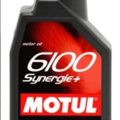 Ulei motor Motul 6100 SYNERGIE+ 10W40 4L