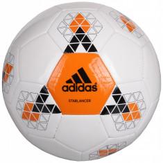 Starlancer V Minge fotbal Adidas alb n. 3
