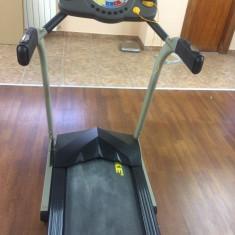Banda de alergat - Benzi de alergat