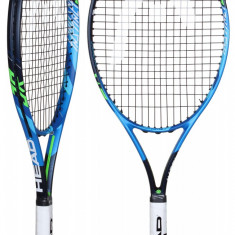 Graphene Touch Instinct JR. 2017 Junior tennis racket 26