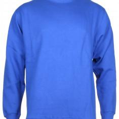 PM-001 Bluza barbati albastru L, L