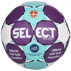 HB Solera Minge handbal violet-verde n. 1