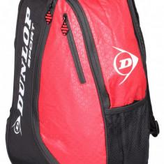 Biomimetic Tour Backpack Geanta sport rosu - Geanta tenis