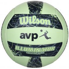 AVP Illuminator Minge volei Wilson de plaja n. 5