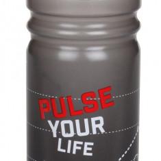 Healthy Bottle Pulse negru 750 ml - Bidon