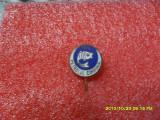 Insigna        Petrolul  Cimpina