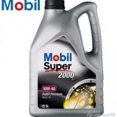 Ulei motor Mobil 1 MOBIL SUPER 2000 X 1 DIESEL 10W40 4L