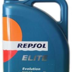 Ulei motor Elf REPSOL ELITE EVOLUTION 5W40 5L