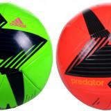 Predator Glider Minge fotbal Adidas verde n. 5