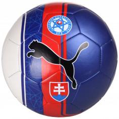 Slovakia Fan Minge fotbal Puma n. 5, Marime: 5