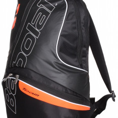 Team Line Backpack 2017 Sports Bag negru-rosu, Babolat