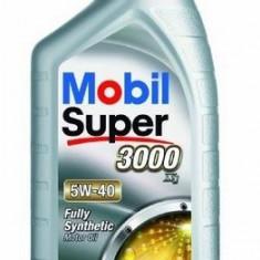 Ulei motor Elf MOBIL SUPER 3000 X1 5W40 1L