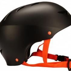 Casca role/skate Aggresive negru L