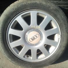 Jenti Audi A4 - Janta aliaj Audi, Diametru: 16, Numar prezoane: 5