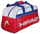 4 Major Club Bag 2017 sport bag rosu, Head