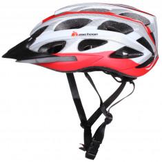 HB23 Casca ciclism rosu M - Echipament Ciclism