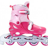 Role copii Quads pink 34-37