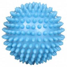 Minge masaj albastru 9 cm - Echipament de masaj