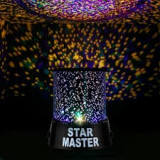 Lampa Proiector Star Master, Nu, Altele
