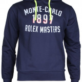 Vago Sweater 2017 Men's sweatshirt albastru XXL