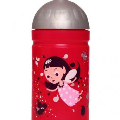 Bidon Fairy pink 500 ml