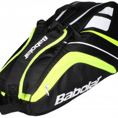 Team Line Junior 2016 Junior Racket Bag, Babolat