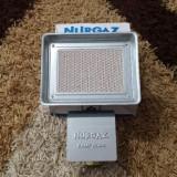 Incalzitor ceramica Nurgaz -arzator/soba 1500W