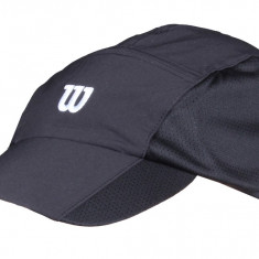 Rush Stretch Woven Cap 2017 negru Wilson