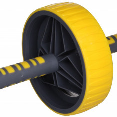 Roata cu manere Inel fitness - Aparat pentru abdomen Merco