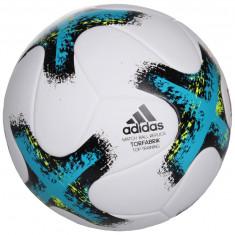 Torfabrik Top Training 2017 Soccer Ball n. 5 - Minge fotbal Adidas, Marime: 5