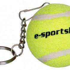 Breloc cu minge de tenis Merco - Breloc Barbati