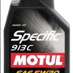 Ulei motor Motul SPECIFIC FORD 913C 5W30 5L