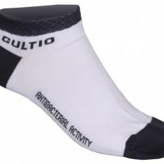 Sosete Gultio 01 Glezna alb 38-39 - Sosete barbati