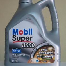 Ulei motor Total MOBIL SUPER 3000 XE 5W30 4L