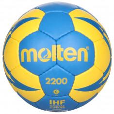 H0X2200 Handball Ball n. 0 - Minge handbal Molten