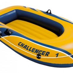 Challenger 1 Barca gonflabila - Caiac Canoe