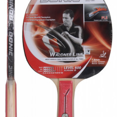 Waldner 600 Paleta tenis de masa - Paleta ping pong Donic