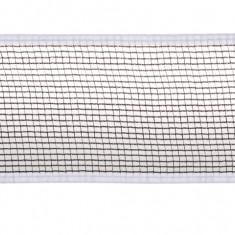 Set fileu mesh with brackets for table tennis - Masa ping pong