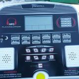 Banda de alergat Treadmill Energy Fit - Benzi de alergat