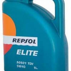Ulei motor Elf REPSOL ELITE 50501 5w40 TDI 5L