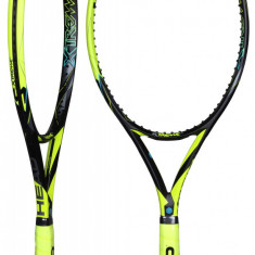 Graphene Touch Extreme S 2018 Tennis Racket L3