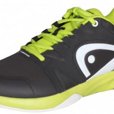 Head Nzzzo Pro Clay 2017 pantofi tenis alb UK 8