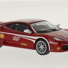 Macheta Ferrari F430 Challenge scara 1:43 - Macheta auto