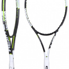 Graphene XT Speed Rev Pro 2015 Racheta tenis de camp test 3