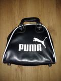 Gentuta Puma, Mica
