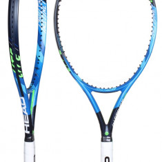 Graphene Touch Instinct Lite 2017 tennis racket L4 - Racheta tenis de camp Head