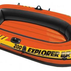 Explorer Pro 200 Barca gonflabila - Caiac Canoe